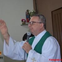1ª Eucaristia Capela Santa Edwiges - Fotos Izaias Pascom 4