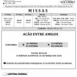 Comunicados Semanais – de 20 a 26/01/2020.