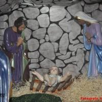 Aconteceu: Missa de Natal dia 24/12/2019 – Matriz.