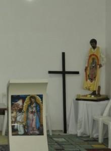 Capela San Juan Diego