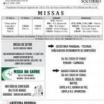 Comunicados Semanais – de 17 a 23/02/2020.