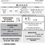 Comunicados Semanais – de 03 a 09/02/2020.