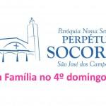 Celebração em Família – 4º Domingo da Quaresma.