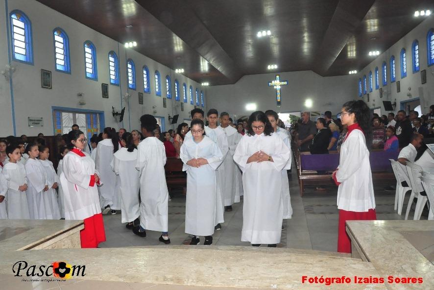 Festa 27 anos Paróquia 1c