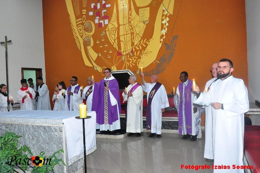 Festa 27 anos Paróquia 26