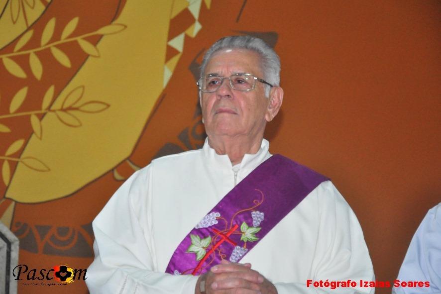 Festa 27 anos Paróquia 32