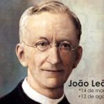Aniversário Natalício Padre João Leão Dehon.