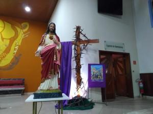 Sagrado Coração de Jesus e Via Sacra 06 03 20 (1)