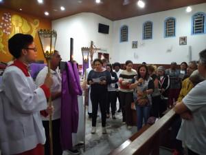 Sagrado Coração de Jesus e Via Sacra 06 03 20 (17)