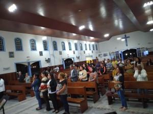 Sagrado Coração de Jesus e Via Sacra 06 03 20 (2)