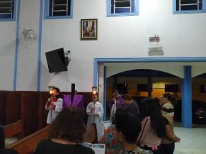 Sagrado Coração de Jesus e Via Sacra 06 03 20 (29)