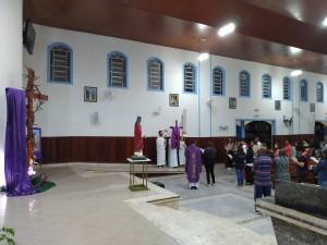 Sagrado Coração de Jesus e Via Sacra 06 03 20 (32)