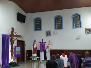 Sagrado Coração de Jesus e Via Sacra 06 03 20 (39)
