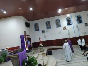 Sagrado Coração de Jesus e Via Sacra 06 03 20 (5)
