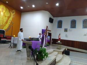 Sagrado Coração de Jesus e Via Sacra 06 03 20 (6)