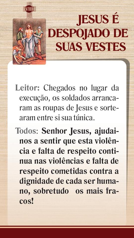 Via Sacra Em Família (10)