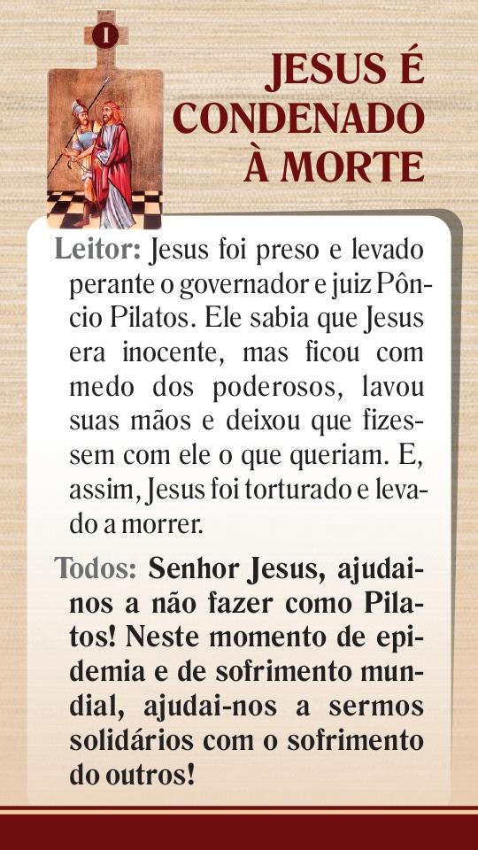 Via Sacra Em Família (3)