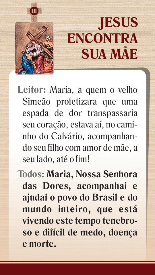 Via Sacra Em Família (5)