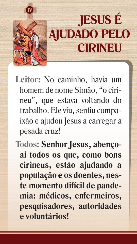 Via Sacra Em Família (6)