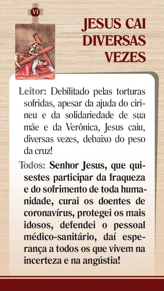 Via Sacra Em Família (8)