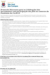 Protocolo Diocesano 28 07 2020 - 1 de 2