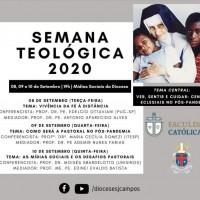 Semana Teológica 2020