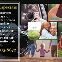 Envie a sua foto até 19/02 – #MomentosEspeciais.