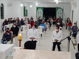Sem Nac Família Cap São Judas - Dia 6 (1)