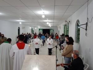 Sem Nac Família Cap São Judas - Dia 6 (4)
