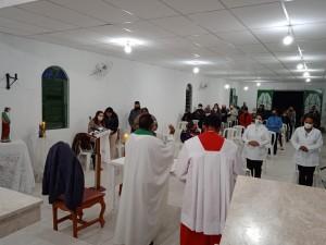 Sem Nac Família Cap São Judas - Dia 6 (5)