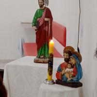 Aconteceu: Semana Nacional da Família na Capela São Judas Tadeu – 6º dia.
