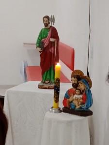 Sem Nac Família Cap São Judas - Dia 6 (6)