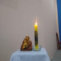 Aconteceu: Semana Nacional da Família na Capela Rainha da Paz – 4º dia.