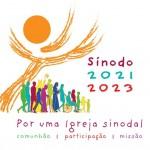 CONHEÇA OS SIGNIFICADOS DA LOGOMARCA DO SÍNODO 2023 LANÇADA PELO VATICANO